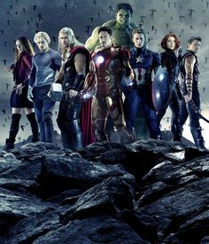 My husband got us tickets for Avengers Age of Ultron. Pre-premiere screening on April 22! The tickets are first class in a exclusive intimate theatre with champagne and the works. Can't wait! Julie Andersen.