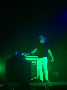 DJ Ryland in Long Island !
