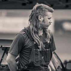 male long mullet hairstyles