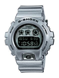 Casio G-Shock 30th Anniversary