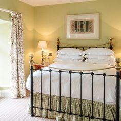 Virginia Park Lodge is an hunting estate set in 100 acres of beautiful countryside overlooking Lough Ramor. Park Lodge, Virginia, Hotels, Elegant, Bed, House, Furniture, Home Decor, Classy
