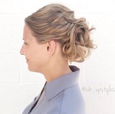 Wedding hair ideas #wb_upstyles
