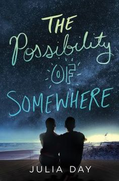The Possibility of Somewhere by Julia Day  All Eden wants is a scholarship that will get her out of her small town and into college. She has worked hard for four years, getting straight A's even while working to help support her family.  Will it be enough?