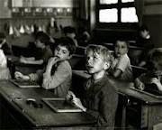 Children - taken by Robert Doisneau