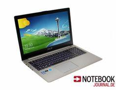 Asus Zenbook UX51VZ-DB114H