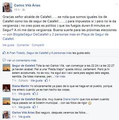 WEBSEGUR.com: ALCALDE, TE HAS LUCIDO CON LOS FUEGOS