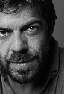 Pierfrancesco Favino (born Aungust 24, 1969in Lazio Italy) actor.. played in the Italian Conspiracy and Angels and Demons