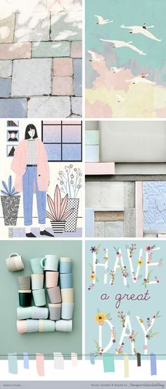 39 Ideas For Fashion Inspiration Moodboard Print Patterns Colour Pallete, Colour Schemes, Color Trends, Color Patterns, Color Palettes, Print Patterns, Mood Colors, Colour Board, Color Stories