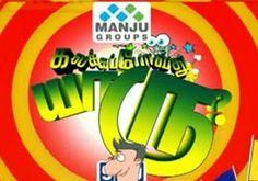Kalakkapovadhu Yaaru 28-02-2016  Season 5 Vijay TV Tamil Comedy Show
