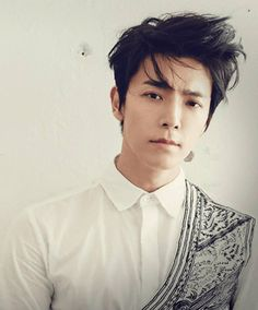 Beautiful Lee Donghae - D&E
