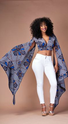 Kato Top.A beautiful statement unlined top ready to wear either with your favourable pair of jeans or skirt. Ankara   Dutch wax   Kente   Kitenge   Dashiki   African print bomber jacket   African fashion   Ankara bomber jacket   African prints   Nigerian style   Ghanaian fashion   Senegal fashion   Kenya fashion   Nigerian fashion   Ankara crop top (affiliate)