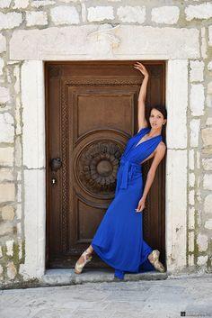 Photo: Janos Szalai Model: Carina Casa