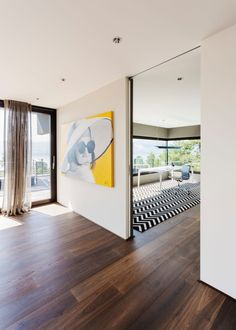 Finde moderne Fenster & Tür Designs: Objekt 336. Entdecke die schönsten Bilder zur Inspiration für die Gestaltung deines Traumhauses.