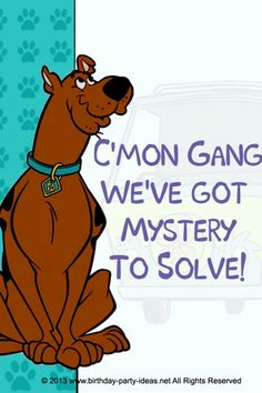 Here is Scooby Doo Quotes for you. Scooby Doo Quotes a chocolate pizza would help shaggy scoo doo scoo. Scooby Doo Quotes im shaggy Scooby Doo Quotes, Scooby Doo Halloween, Scooby Doo Mystery Incorporated, Shaggy And Scooby, 6th Birthday Parties, Birthday Ideas, 7th Birthday, Morning Cartoon, Mystery Parties