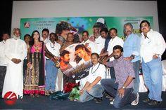 #KadhalSollaNeramIllai Movie Audio Launch  More Stills @ http://kalakkalcinema.com/kadhal-solla-neram-illai-movie-audio-launch/