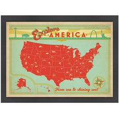 Bringretro charm to your entryway or home office with this framed gicleeprint, showcasing avintage-inspired traveladvertisementdesign.