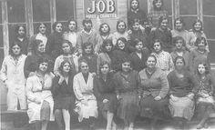 L'épopée industrielle et sociale de Job à Toulouse