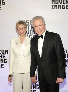 Warren Beatty Photos Photos - Honoree Warren Beatty and Annette Bening attend Museum Of The Moving Image 30th Annual Salute honoring Warren Beatty at 583 Park Avenue on November 2, 2016 in New York City. - Museum Of The Moving Image 30th Annual Salute - Arrivals
