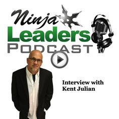 #22: How To Show Up and Shine with Kent Julian