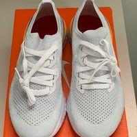 Nike Women Epic React Flyknit 2 | Mercari Shoe Deals, 2 In, Nike Women, Brand New, Sneakers, Shoes, Color, Fashion, Tennis
