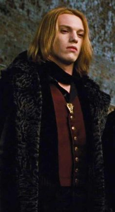 Jamie Campbell Bower is Caius in Twilight