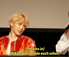 the vmin subunit we've all been waiting for|| JUST BTS VMIN