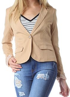 Forever Womens Plus Size Long Sleeves Plain Pockets Boyfriend Cardigan -- Learn more by visiting the image link.