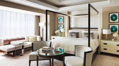 Royal Suite | Riyadh Hotel Suites | Four Seasons Hotel Riyadh