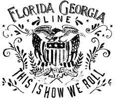 For Florida Georgia Line.  Bravado/ Universal.  Glenn Wolk