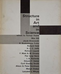 """eparis: """" Structure in Art and in Science by oliver.tomas on Flickr. """" Belle mise en page !"""