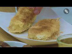 Le Brie par Michel Roth et Franck Charpentier - YouTube