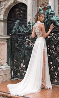 Inspiração Vestido de casamento - Julie Vino