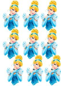 1 million+ Stunning Free Images to Use Anywhere Cinderella Cupcakes, Princess Cupcake Toppers, Princess Cupcakes, Cupcake Toppers Free, Princess Theme Party, Disney Princess Birthday, Cinderella Birthday, Princess Drawings, Party Themes