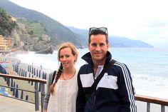 Badestrand Monterosso an der ligurischen Küste von Italien Cinque Terre, Strand, Couple Photos, Couples, Italy, Bathing, Vacation, Couple Shots, Couple