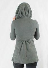 Prairie Underground mid-victorian hoodie