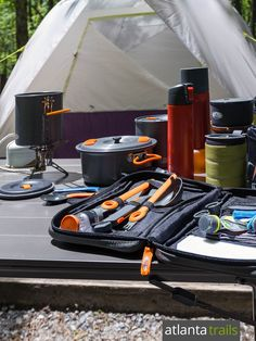 GSI Outdoors: our favorite lightweight, performance camping and backpacking cookware