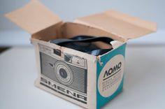 Soviétique caméra Caméra Vintage URSS SMENA par SovietMilitary, $35.99