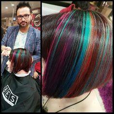 Dreadlocks, Hair Styles, Beauty, Hair Plait Styles, Hair Makeup, Hairdos, Haircut Styles, Dreads, Hair Cuts