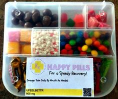 Dear Leftover Halloween Candy, I have an idea. Happy Pills and Chill Pills: Free Printable labels Dear Leftover Halloween Candy, I have an idea. Happy Pills and Chill Pills: Free Printable labels Gag Gifts, Craft Gifts, Cute Gifts, Best Gifts, Party Favors, Party Gifts, Chill Pills Label, Get Well Soon Gifts, Happy Pills