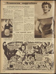Issue: 26 Sep 1951 - The Australian Women's Wee...