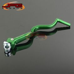 71.99$  Watch now - http://ait65.worlditems.win/all/product.php?id=32683641441 - New Forged Kick Start Starter Lever Pedal Arm For KX450F 2008-2015 KLX450R 2008-2012 Motocross Dirt Bike Off Road Motorcycle