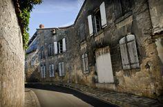 Vieillissement | Photographe Cognac