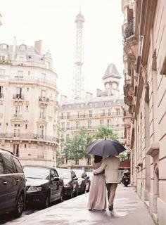 Paris honeymoon | Luna Moons Travel | Lunamoons.com