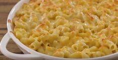 5 Ιδέες για να μαγειρέψεις σήμερα! | ediva.gr Easy Homemade Macaroni And Cheese Recipe, Macaroni Recipes, Macaroni Cheese, Making Mac And Cheese, Creamy Mac And Cheese, Pasta, Cheese Recipes, Food Print, Healthy Recipes