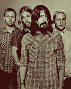 My #1 favorite band right here