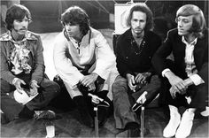 """""""I played music practically my entire life. But the first time I ever really played music was with John and Robby and Jim…That's where it happened. It was an epiphany, a moment of profound clarity."""" – Ray Manzarek"""
