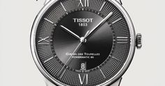 Competition: Win an Amazing Tissot Chemin Des Tourelles Watch - http://www.competitions.ie/competition/competition-win-an-amazing-tissot-chemin-des-tourelles-watch/