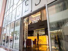 beste klubbene i Warszawa, de beste nattklubbene i Warszawa, de beste restaurantene i Warszawa, den beste retauracja i Warszawa gate Zgoda 11 New Orleans Restaurant Top 10 Restaurants, Warsaw, Canada