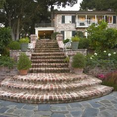 outside stair designs for front porch - Google Search