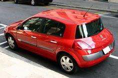 Renault Megane photo 11